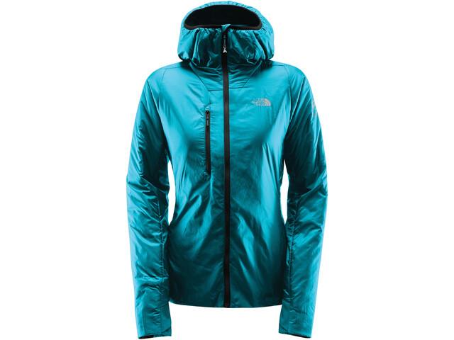 The North Face Summit L3 Proprius Primaloft Hoodie Dam bluebird
